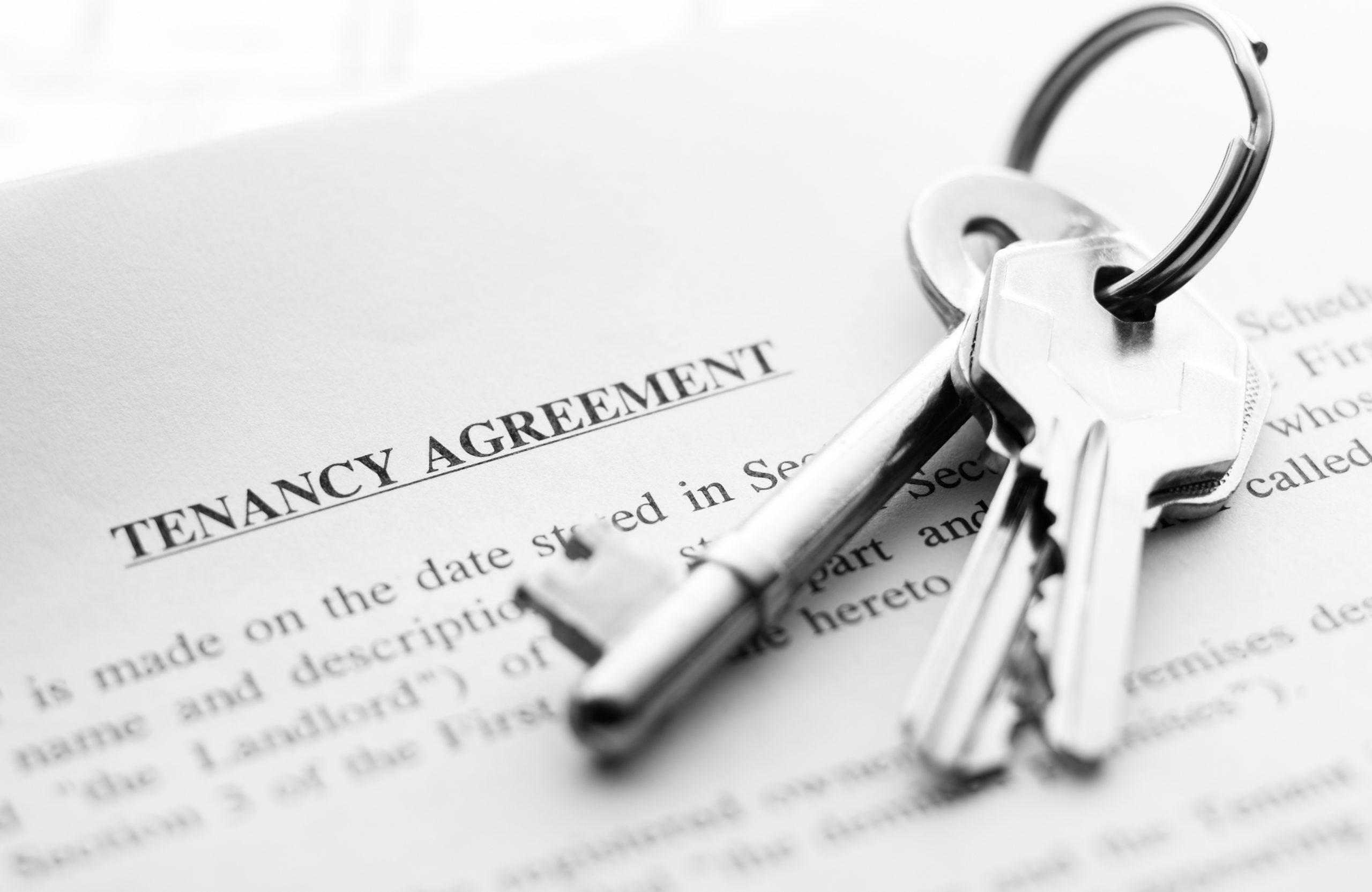 Tenancy Agreement Malaysia - Contoh surat perjanjian sewa rumah yang ringkas